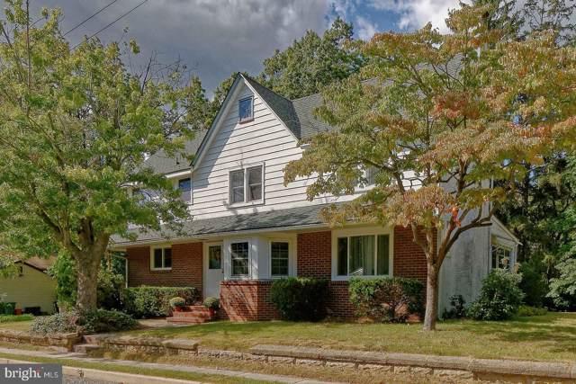 130 Myrtle Avenue, PITMAN, NJ 08071 (MLS #NJGL248132) :: Jersey Coastal Realty Group