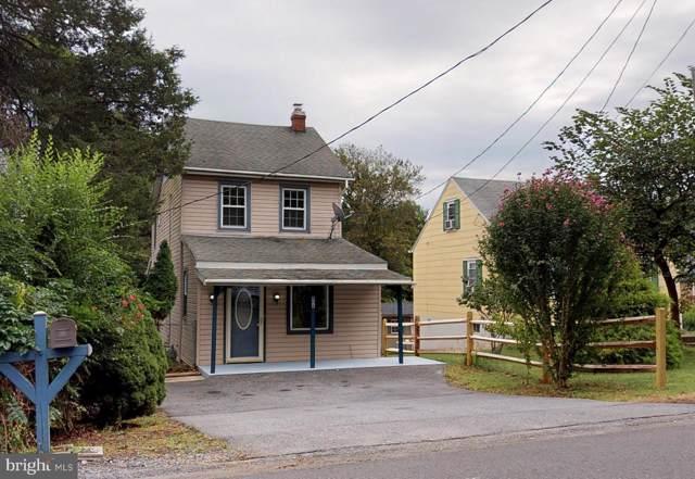 808 Public Road, FOUNTAIN HILL, PA 18015 (#PALH112452) :: The Mark McGuire Team - Keller Williams