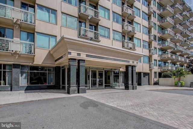 5450 Whitley Park Terrace #613, BETHESDA, MD 20814 (#MDMC679936) :: The Bob & Ronna Group