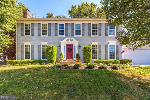 6059 Watson Court, NEW MARKET, MD 21774 (#MDFR253758) :: Blue Key Real Estate Sales Team