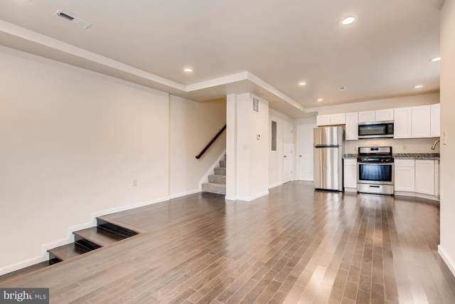 2111 Orleans Street, BALTIMORE, MD 21231 (#MDBA484878) :: The Maryland Group of Long & Foster Real Estate
