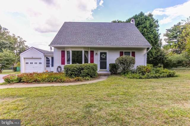 306 N Five Points Road, WEST CHESTER, PA 19380 (#PACT489528) :: The Mark McGuire Team - Keller Williams