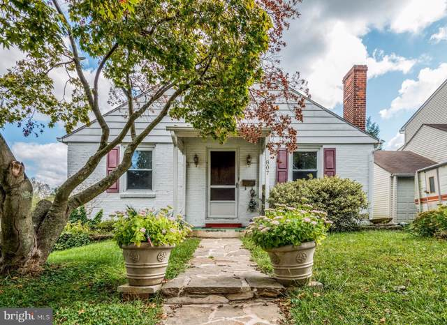 807 Taylor Street, KENNETT SQUARE, PA 19348 (#PACT489534) :: Remax Preferred | Scott Kompa Group