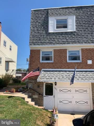 721 Gorman Street, PHILADELPHIA, PA 19116 (#PAPH835242) :: REMAX Horizons