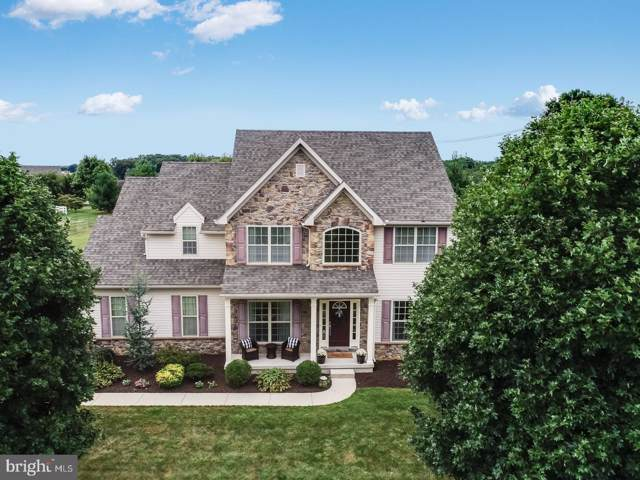 15 Nelson Road, WEST GROVE, PA 19390 (#PACT489538) :: Remax Preferred | Scott Kompa Group