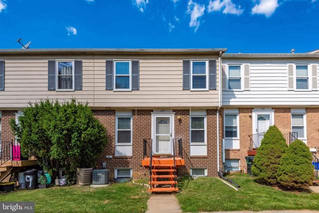 577 W Diamond Avenue #37, GAITHERSBURG, MD 20877 (#MDMC679944) :: RE/MAX Plus