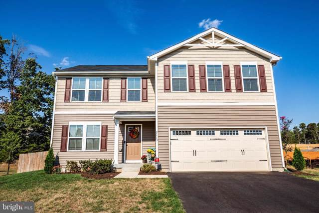 2113 Mallard Lane, LOCUST GROVE, VA 22508 (#VAOR135070) :: RE/MAX Cornerstone Realty