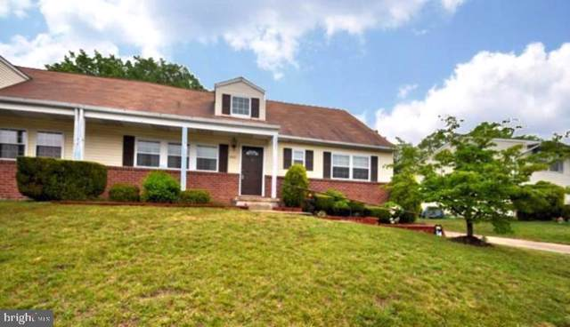 8621 Jessica Lane, PERRY HALL, MD 21128 (#MDBC472900) :: Advance Realty Bel Air, Inc