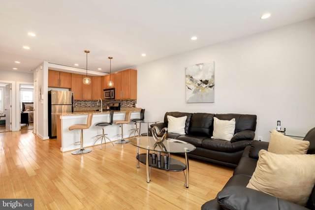 310 Todd Place NE #2, WASHINGTON, DC 20002 (#DCDC443350) :: Eng Garcia Grant & Co.