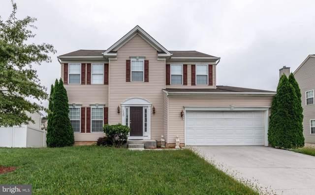 240 Hunter Creek Drive, YORK, PA 17406 (#PAYK125356) :: Liz Hamberger Real Estate Team of KW Keystone Realty