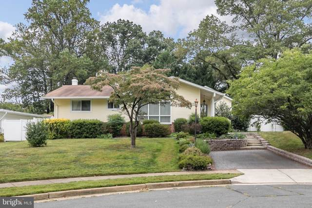 2622 Depaul Drive, VIENNA, VA 22180 (#VAFX1090680) :: The Vashist Group