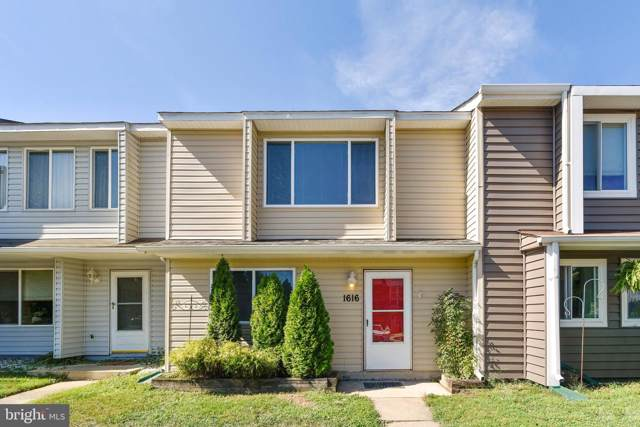 1616 Woodtree Court W, ANNAPOLIS, MD 21409 (#MDAA413968) :: ExecuHome Realty