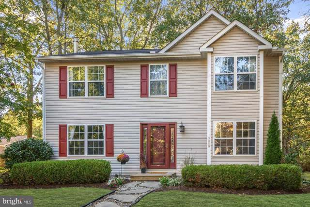 5950 1ST Street, DEALE, MD 20751 (#MDAA413970) :: Blue Key Real Estate Sales Team