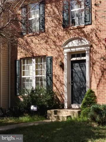 7209 Serenade Circle, CLINTON, MD 20735 (#MDPG544428) :: The Maryland Group of Long & Foster