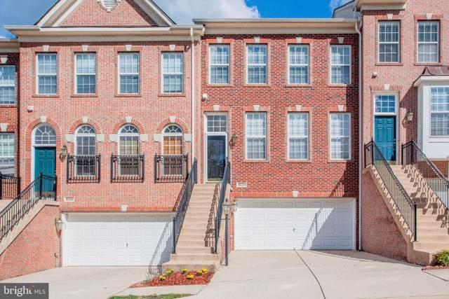 8224 Gunston Commons Way, LORTON, VA 22079 (#VAFX1090684) :: Arlington Realty, Inc.