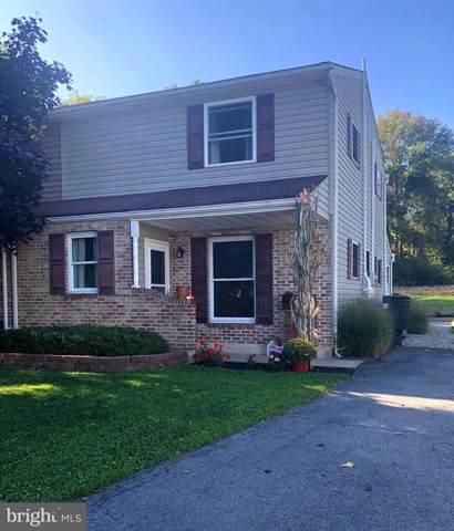 541 Staufer Court, MOUNT JOY, PA 17552 (#PALA140530) :: Liz Hamberger Real Estate Team of KW Keystone Realty