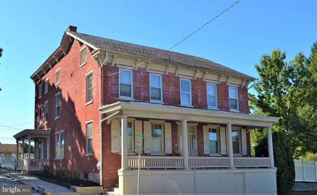 504 W Main Street, ANNVILLE, PA 17003 (#PALN109060) :: The Toll Group