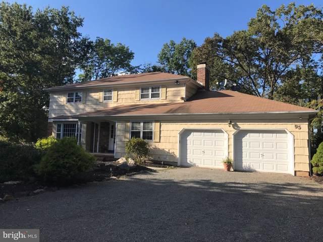 95 Cherry Brook Drive, PRINCETON, NJ 08540 (MLS #NJSO112314) :: Jersey Coastal Realty Group
