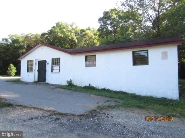 9922 Red Hill Road, SPOTSYLVANIA, VA 22553 (#VASP216416) :: The Maryland Group of Long & Foster Real Estate