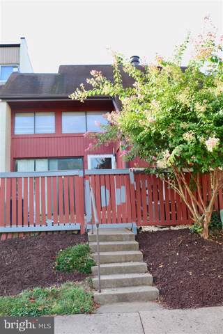 3904 Woodhue Place #5, ALEXANDRIA, VA 22309 (#VAFX1090694) :: Tom & Cindy and Associates