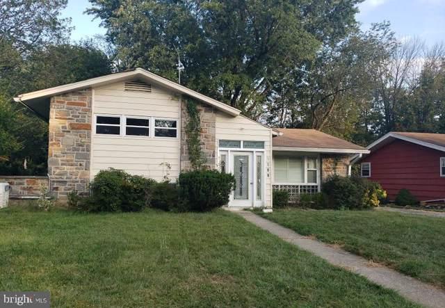 3609 Blair Avenue, RANDALLSTOWN, MD 21133 (#MDBC472914) :: SURE Sales Group