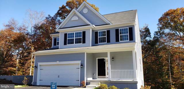 10815 Timber View Way, COLUMBIA, MD 21044 (#MDHW270564) :: RE/MAX Plus