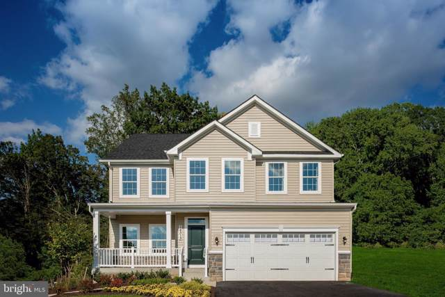 7212 East Branch Drive, BRANDYWINE, MD 20613 (#MDPG544444) :: The Maryland Group of Long & Foster Real Estate