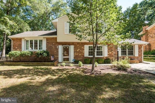 3 Sequoia Street, FREDERICKSBURG, VA 22408 (#VASP216418) :: John Smith Real Estate Group