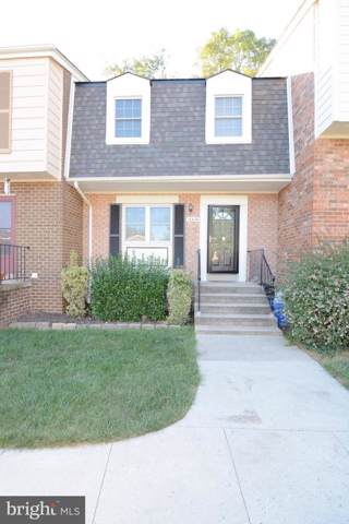 14648 Tynewick Terrace #3, SILVER SPRING, MD 20906 (#MDMC679990) :: The Maryland Group of Long & Foster Real Estate