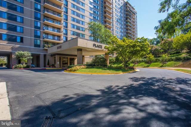 5500 Holmes Run Parkway #602, ALEXANDRIA, VA 22304 (#VAAX240008) :: Eng Garcia Grant & Co.