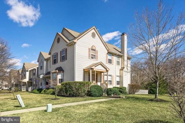 116 Cromwell Drive, ROBBINSVILLE, NJ 08691 (MLS #NJME285914) :: The Dekanski Home Selling Team