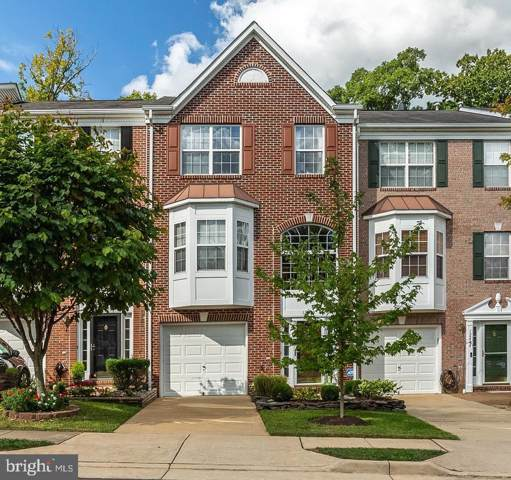 12446 Everest Peak Lane, WOODBRIDGE, VA 22192 (#VAPW479350) :: The Licata Group/Keller Williams Realty