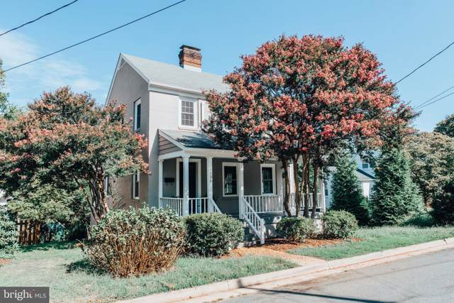 195 Lee Avenue, ORANGE, VA 22960 (#VAOR135072) :: RE/MAX Cornerstone Realty