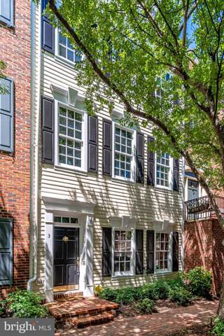 3 Franklin Street, ALEXANDRIA, VA 22314 (#VAAX240010) :: Tom & Cindy and Associates