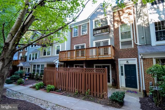 11820 Rockaway Lane #24, FAIRFAX, VA 22030 (#VAFX1090706) :: Blue Key Real Estate Sales Team