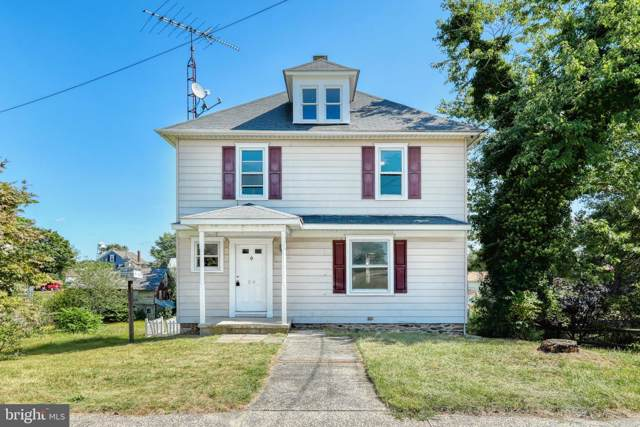 20 S High Street, BIGLERVILLE, PA 17307 (#PAAD108754) :: The Heather Neidlinger Team With Berkshire Hathaway HomeServices Homesale Realty