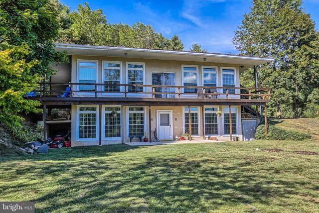 59 Greening Life Lane, SHERMANS DALE, PA 17090 (#PAPY101384) :: The Heather Neidlinger Team With Berkshire Hathaway HomeServices Homesale Realty