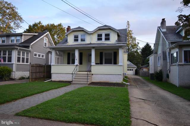 510 Dwight Avenue, COLLINGSWOOD, NJ 08108 (#NJCD377056) :: Charis Realty Group