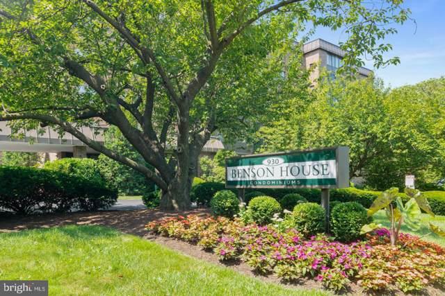 930 W Montgomery Avenue T2, BRYN MAWR, PA 19010 (#PAMC625766) :: Erik Hoferer & Associates