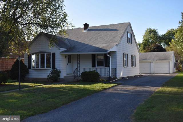 2617 W Columbia Street, ALLENTOWN, PA 18104 (#PALH112460) :: Charis Realty Group