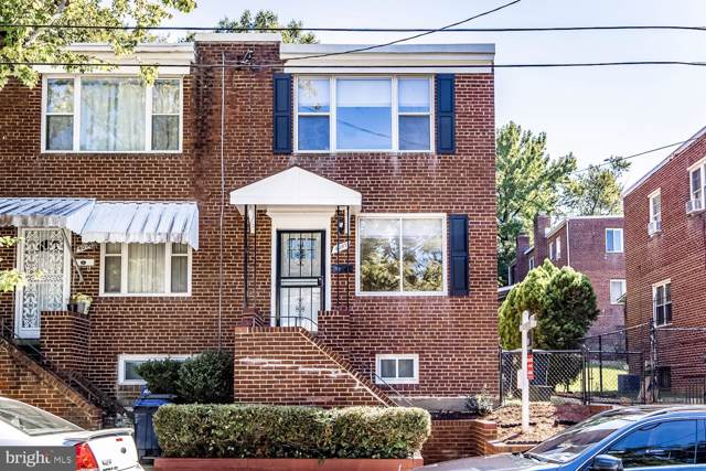 4007 Ames Street NE, WASHINGTON, DC 20019 (#DCDC443374) :: The Licata Group/Keller Williams Realty