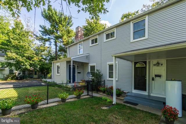 10-V Southway, GREENBELT, MD 20770 (#MDPG544468) :: The Maryland Group of Long & Foster Real Estate
