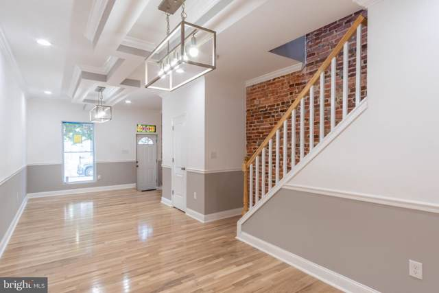 3203 E Fairmount Avenue, BALTIMORE, MD 21224 (#MDBA484916) :: Eng Garcia Grant & Co.