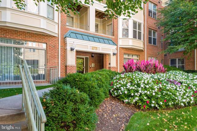 11775 Stratford House Place #409, RESTON, VA 20190 (#VAFX1090712) :: The Maryland Group of Long & Foster