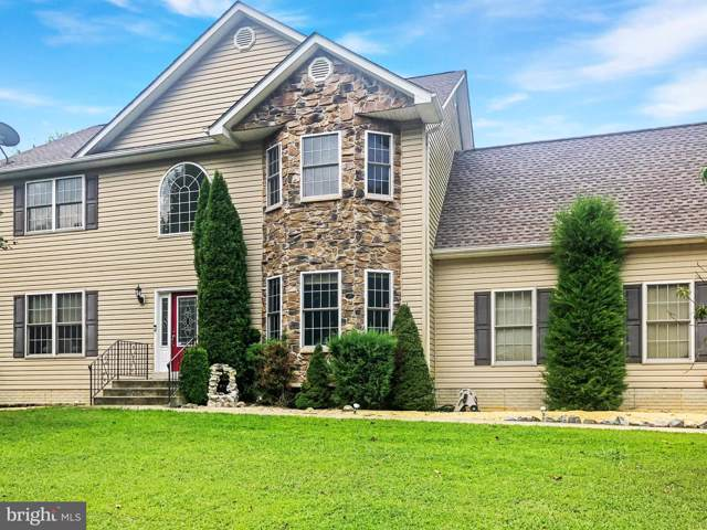 12143 Riverview Drive, NEWBURG, MD 20664 (#MDCH206928) :: LoCoMusings