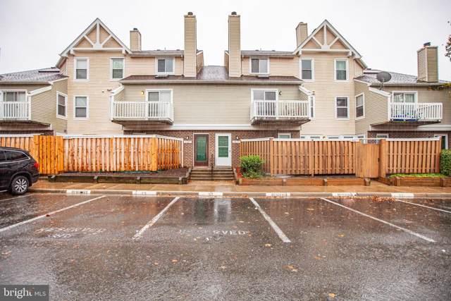 4419 Pembrook Village Drive #97, ALEXANDRIA, VA 22309 (#VAFX1090714) :: Eng Garcia Grant & Co.