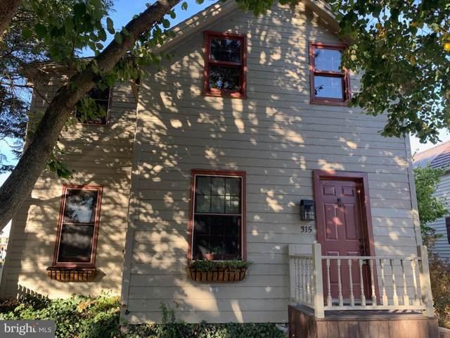 315 Main Street, WELLSVILLE, PA 17365 (#PAYK125362) :: Flinchbaugh & Associates