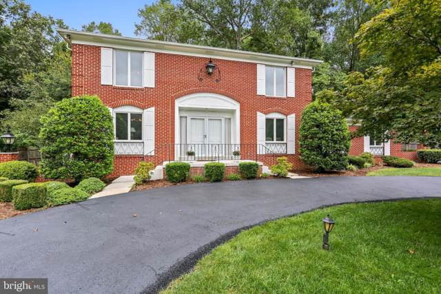 13709 Bridgewater Drive, SILVER SPRING, MD 20904 (#MDMC680040) :: The Gold Standard Group