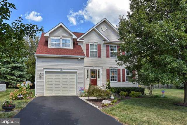 103 Timber Grove Court, FREDERICK, MD 21702 (#MDFR253772) :: Keller Williams Pat Hiban Real Estate Group