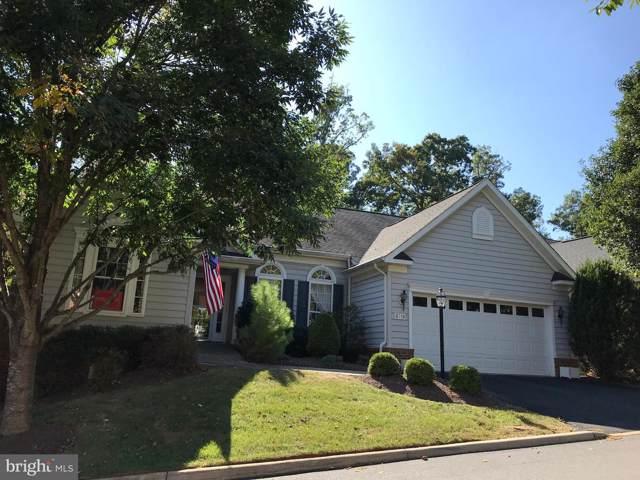 6719 Stream View Lane #45, WARRENTON, VA 20187 (#VAFQ162406) :: Colgan Real Estate